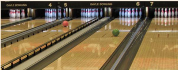 bowling gävle sätra